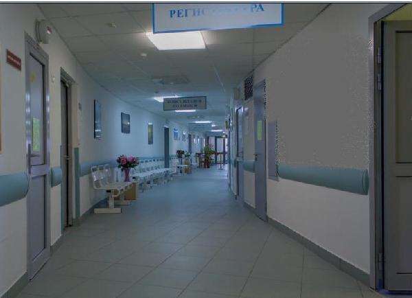 Поликлиника 2 женская консультация прием врачей