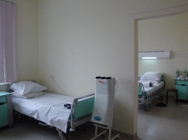 Поликлиника департамента здравоохранения москвы