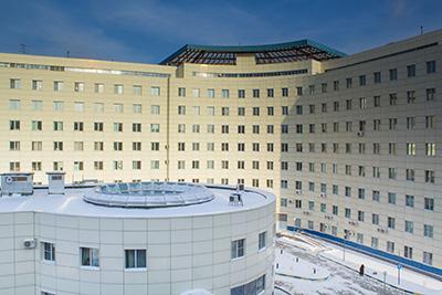 Детская больница гастроэнтеролог красноярск